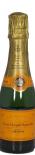VISER® Catering - Champagner Veuve Clieguot Ponsardin 0,2 L