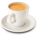 VISER® Catering - Jacobs Kaffee Espresso