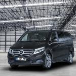 VISER® Mercedes-Benz V-Klasse
