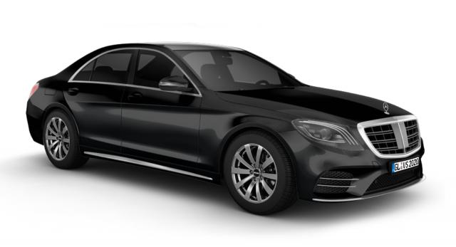 VISER® Mercedes-Benz S-Klasse