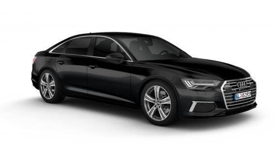 VISER® Audi A6 Limousine
