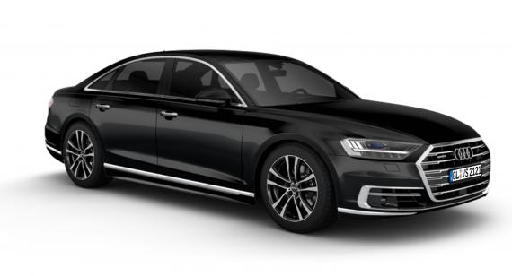 VISER® Audi A8 L