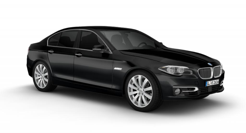 VISER® BMW 525d