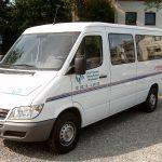 VISER® - ATB Minibus Flotte